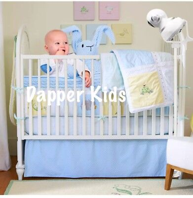 Dapper Kids Baby Monitor Universal Camera Clamp Holder for Cot Bed & Baby Crib
