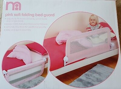 Mothercare Bed And Cot Guard