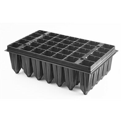 Forestry Seed Tray for Germination / Cuttings - 35 Holes (48,5x30cm)