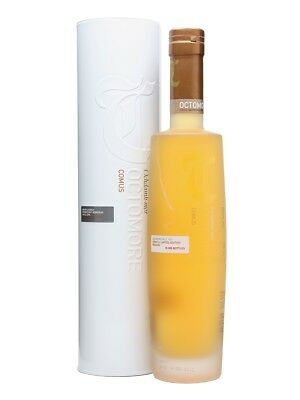 Bruichladdich Octomore Comus 4.2 Islay Single Malt Scotch Whisky 61% ABV (5 Y/O)
