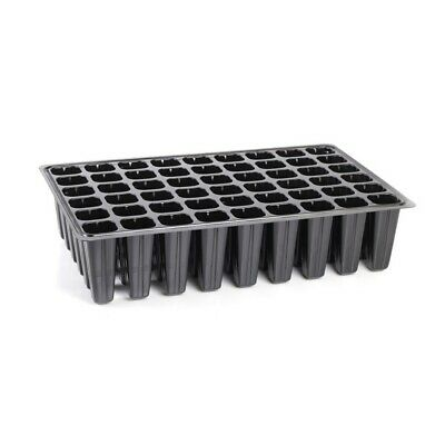 Forestry Seed Tray for Germination / Cuttings - 54 Holes (50x32cm)