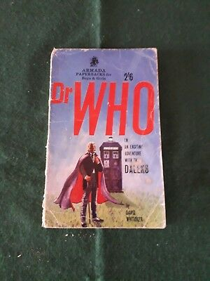 Doctor Who: In An Exciting Adventure With The Daleks #02