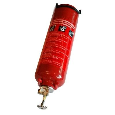 Automatic shooting ABC powder extinguisher (1kg)