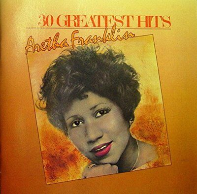 Aretha Franklin - 30 Greatest Hits / Best Of  - 2CDs Neu & OVP