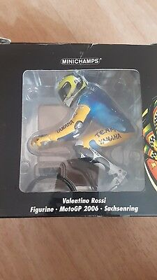 Minichamps 1:12 rossi Sachsenring