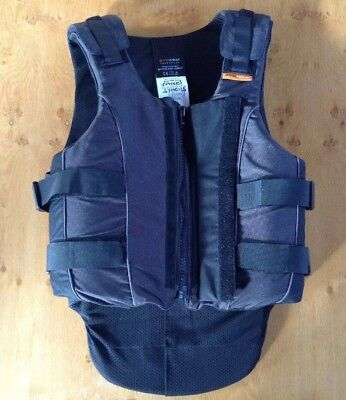 Airowear Outlyne Body Protector Size M4 Long