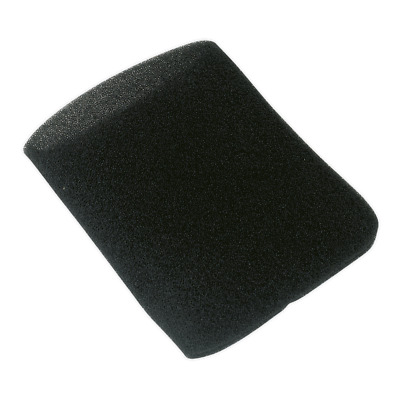 PC100.ACC2 Sealey Tools Foam Filter for PC100 [Vacuum Cleaners] Vacuum Cleaners