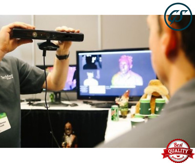 NEW 3D scanner High Handheld face body object scan Modeling + Software for free