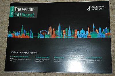 2015 The Wealth 150 report /Every Wealth 150 fund reviewed/ financial magazine