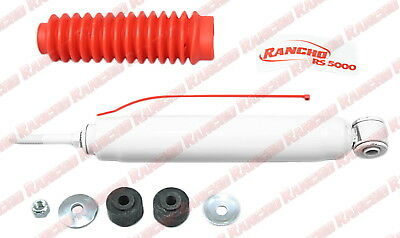 Rancho RS5295 RS5000 (TM) Shock Absorber