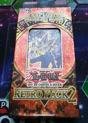 Edition Spéciale - Retro Pack 2 FR SCELLE INTROUVABLE Yu-Gi-Oh!