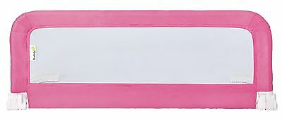 Safety 1st Portable Bed Rail Pink ExDisplay