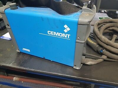 Cemont Sharp 10 Plasma cutter