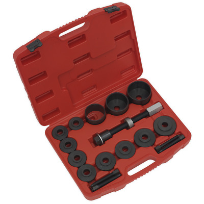 VS7021 Sealey Wheel Bearing Removal/Installation Kit
