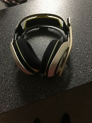 Astro A50 White Gaming Headband Headsets for Xbox One