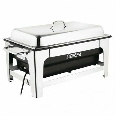 Chafing dish électrique Olympia