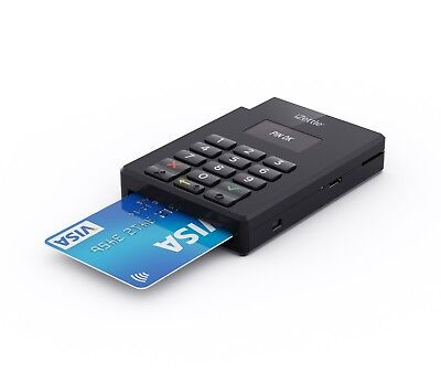 iZettle Card Reader- Chip and Pin