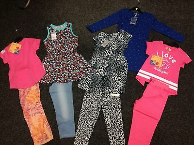 NEW Wholesale Job Lot 70 x Baby Kids Clothing Girls Boys Clothes Bundle Trader