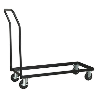 FSC11T Sealey Trolley for FSC09 & FSC10 [Cabinets Flammables Storage]