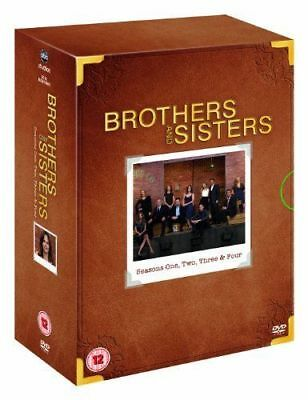 Brothers And Sisters COMPLETA ita (1-5): 1-4 cofanetto engl. audio ita + 5 ita