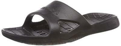 ec36ddbd99dc60 REEBOK KOBO H2OUT Mens Slide - Black - V70357 -  34.95