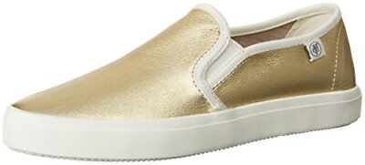 MARC OPOLO WOMENS 70114053501102 Sneaker Trainers, White