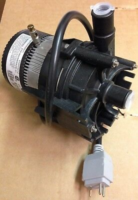 "Laing E10 circulation circ pump 3/4"" barb"