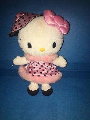 Hello Kitty Plush Doll (Pre-Owned)