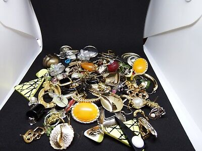 Wholesale/Job Lot Jewellery Making/Crafts/Arts/Pendant/Earring/Rings/Necklaces