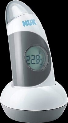 NUK Baby Thermometer 2 In 1 TOP
