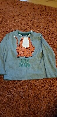 Joules 18-24 Months Tiger Top