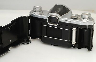 Zeiss Contax D body ...VERY NICE!