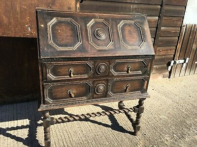 Antique Bureau