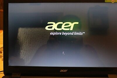 Laptop Acer Aspire ES 17