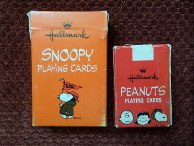vintage hallmark peanuts snoopy change of address sealed box of 10