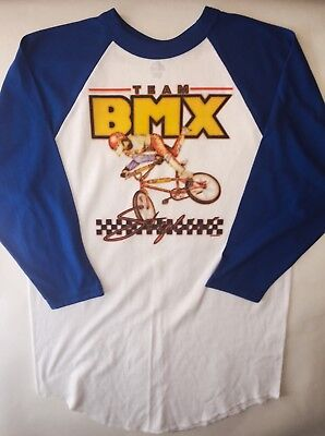 vTg 80s BMX haro mongoose freestyle rad bicycle hutch redline GT NEW T-Shirt M