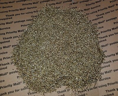 Art Texture Alloy 5 lbs Extra Fine Grains//Shreds for Orgone
