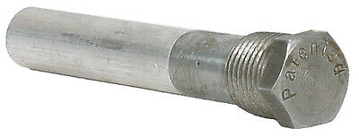 Camco Mfg 11553 Water Heater Anode Rod, Magnesium, 4.5-In.