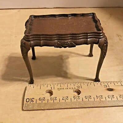 Gobel Butterfly collection tea table,VGC,some sticky wax residue