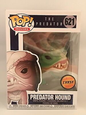 Funko Pop Movies PREDATOR HOUND CHASE #621
