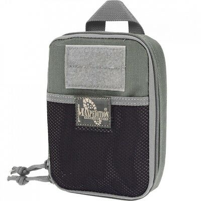 (Foliage Green) - Maxpedition Fatty Pocket Organiser. Free Delivery