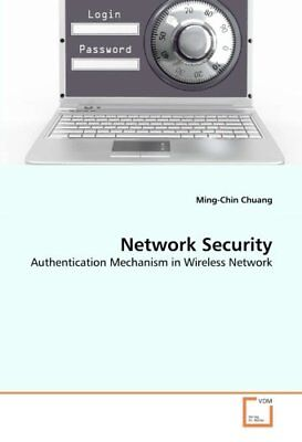 Network Security Authentication Mechanism in Wireless Network