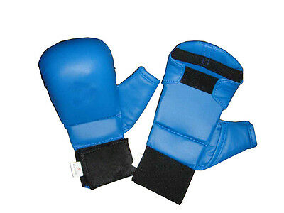 Karate Martial Arts Taekwondo sparring fighting training gloves Top Quality