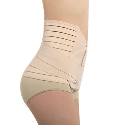 Corset Belt Binder Post Wrap Postpartum Belly Girdle Tummy Recovery Pregnancy