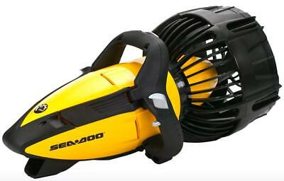 Seadoo Seascooter RS3 Sooter sous-marin propulseur 22v