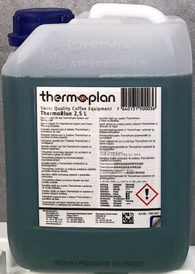 2,5 L Original Thermoplan Thermoblue Milchsystem-Reiniger