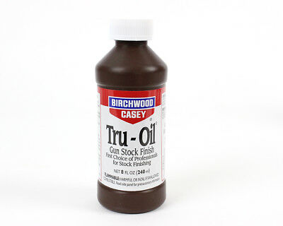 Birchwood Casey Tru-Oil 240ml