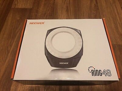 Neewer Ring 48 Continuous Ring Light