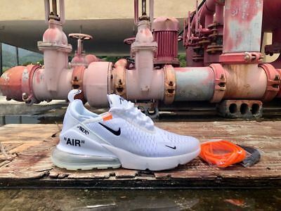 New Men's AIR MAX 270 Breathable Runing Shoes Trainers Shoes Size UK6-UK10