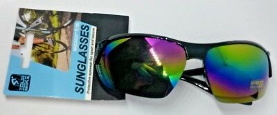 425c213ee92 Your Bike Sports and Leisure Sunglasses Biking Cycling Unisex UV 400  Protection